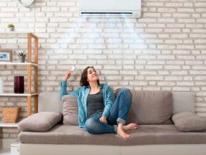 Cómo ahorrar dinero al utilizar aires acondicionados