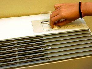 La relación entre el aire acondicionado y el alquiler de pisos/habitaciones en hoteles/residencias