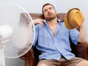 Trucos para tener más fresca la casa sin tener aire acondicionado