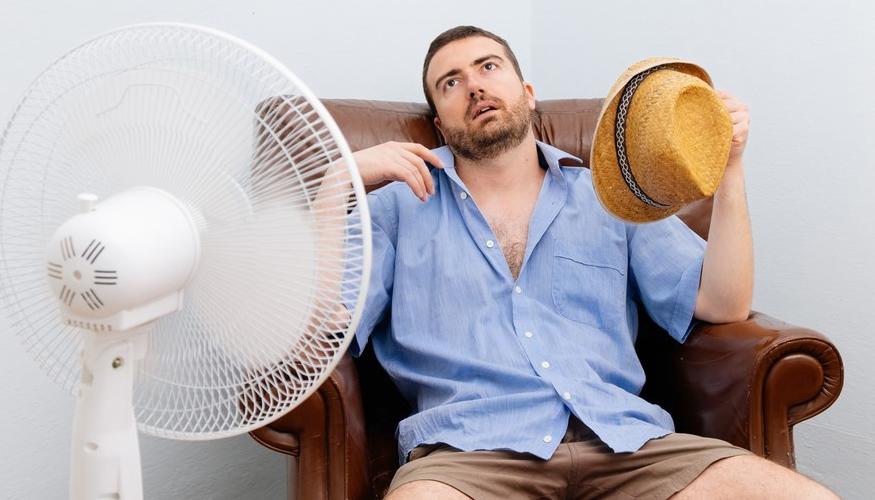 calor verano madrid