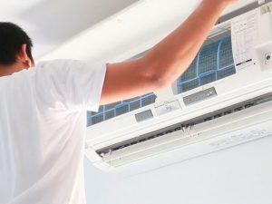 ¿Cuál es la mejor época para comprar un aire acondicionado?