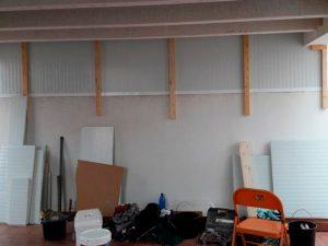 Aprovechar la reforma de una habitación para instalar un aire acondicionado