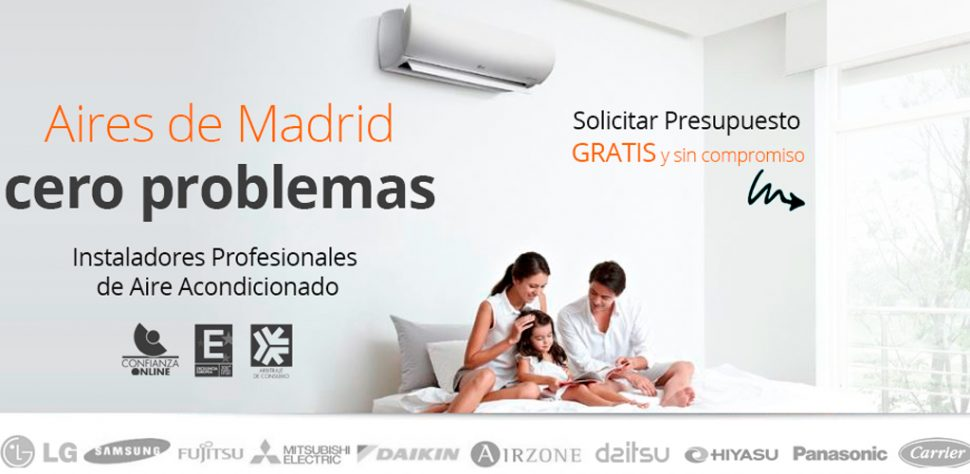 AiresDeMadrid